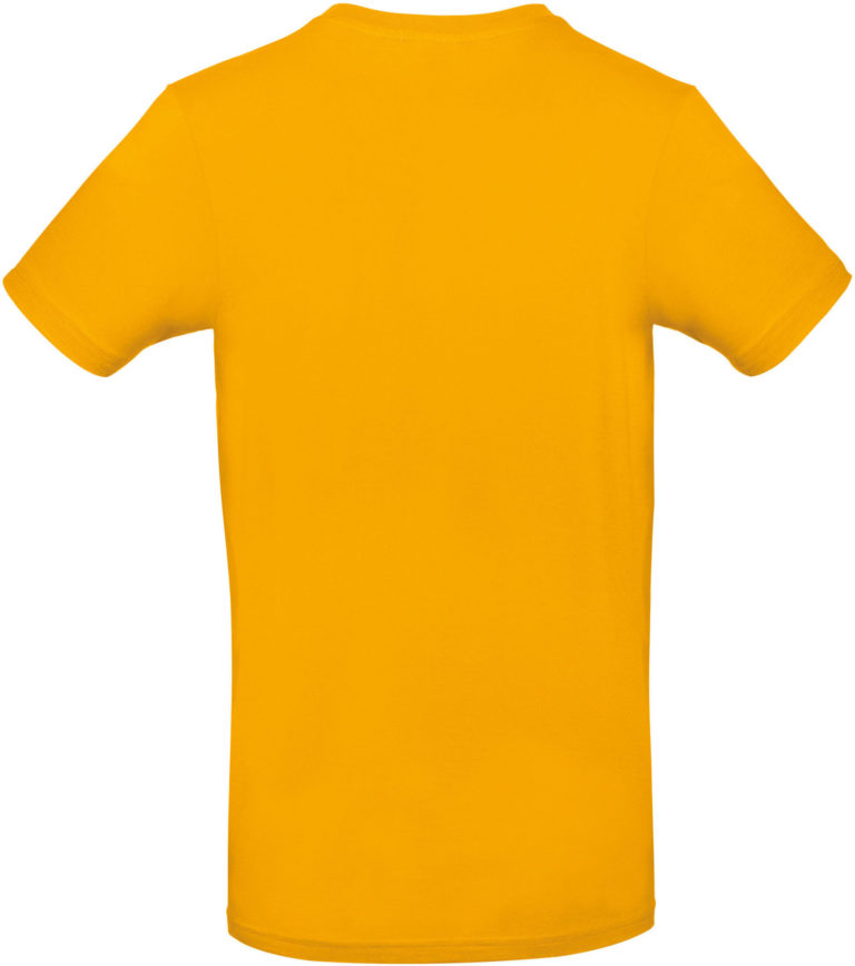 Exact 190 T-shirt B&C Abrikoos