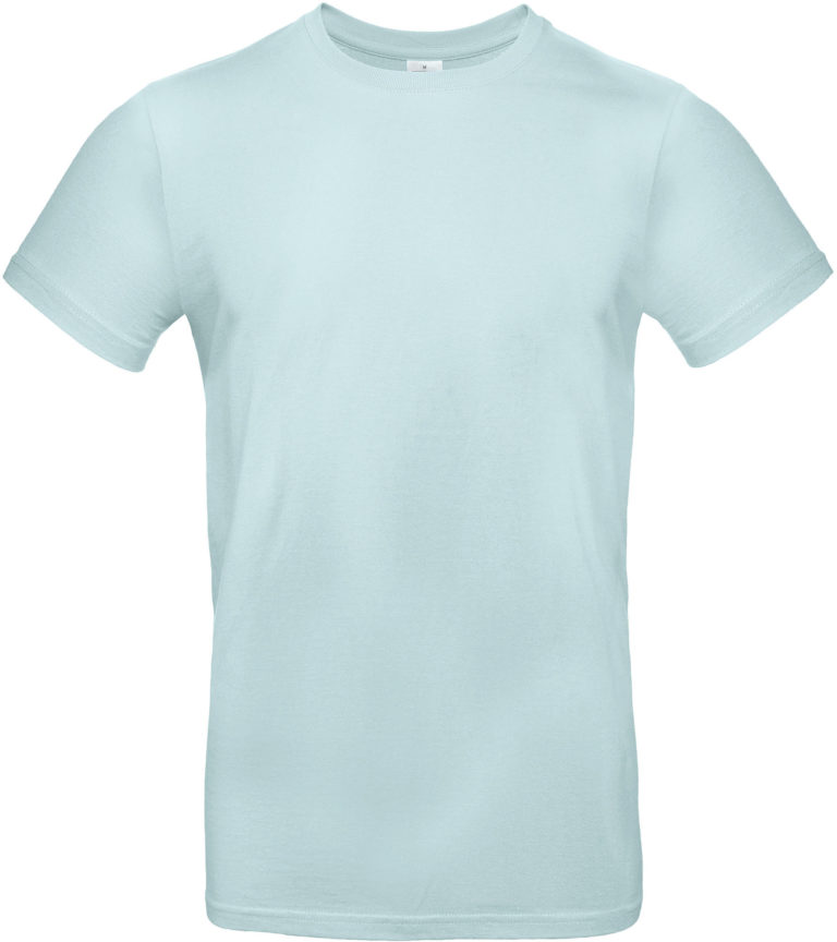 Exact 190 T-shirt B&C Mint