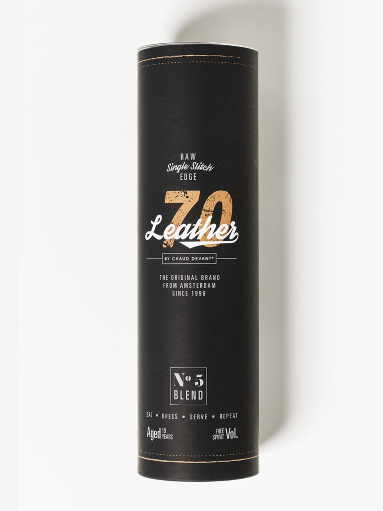 Chaud Devant leather 70