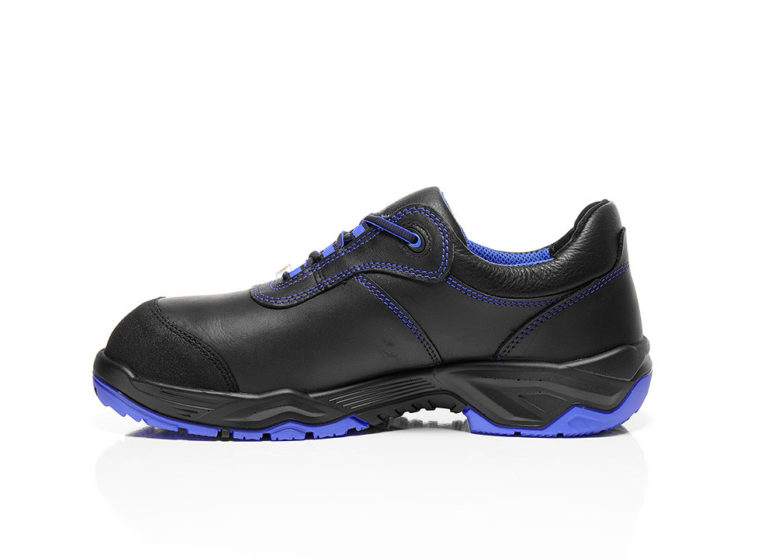722851 Reaction Blue Low ESD S3