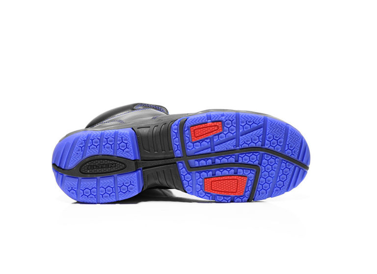 762851 Reaction Blue Mid ESD S3
