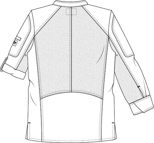 Biker SFX Chaud Devant