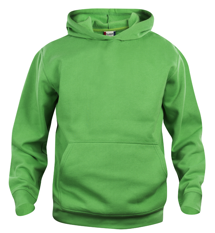 021021 Hooded Sweater Kids Clique