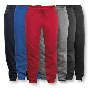 021027 Basic Pants Kids Clique
