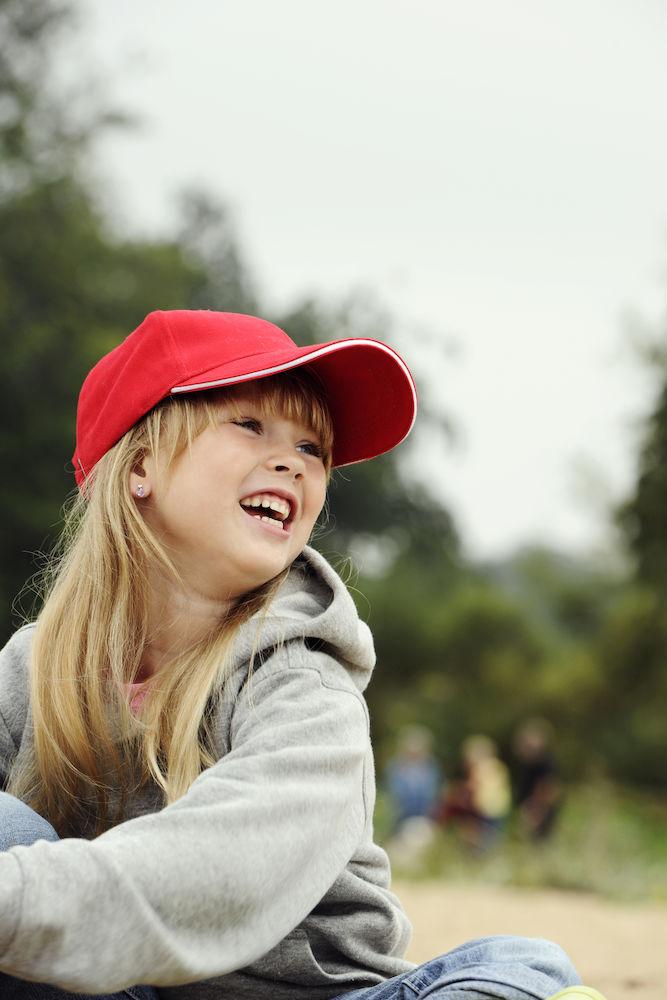 024036 Cap Davis Kids Clique