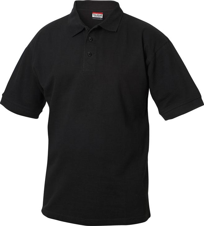 028204 Clique Lincoln zwart