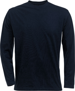 100242 T-shirt lange mouw - Fristads
