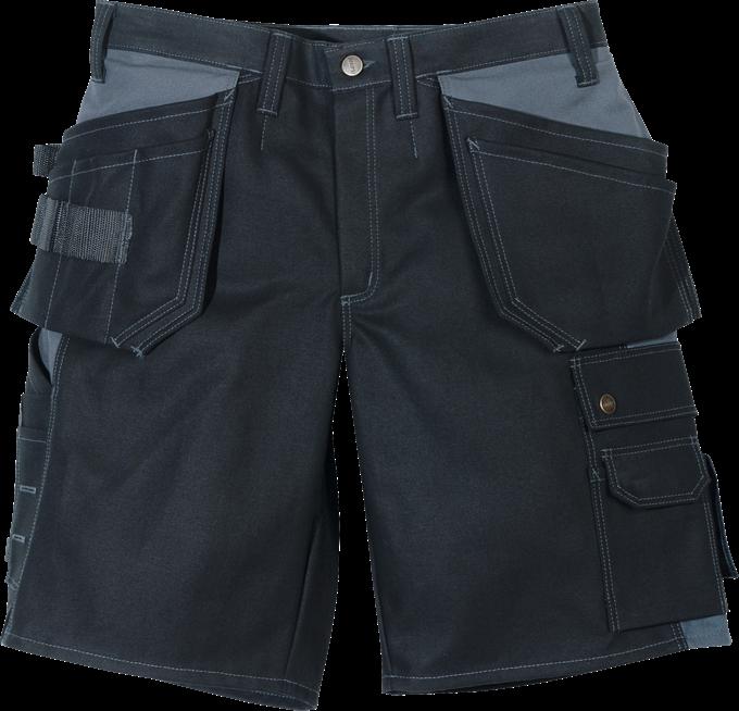 100276 FAS korte broek CORE - Fristads 940