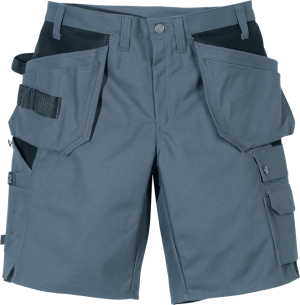 100276 FAS korte broek CORE - Fristads 941