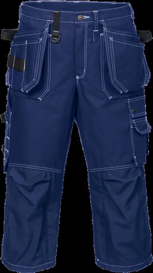 100291 3-4 pantalon Fristads 541