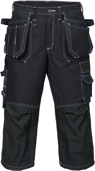 100291 3-4 pantalon Fristads 940