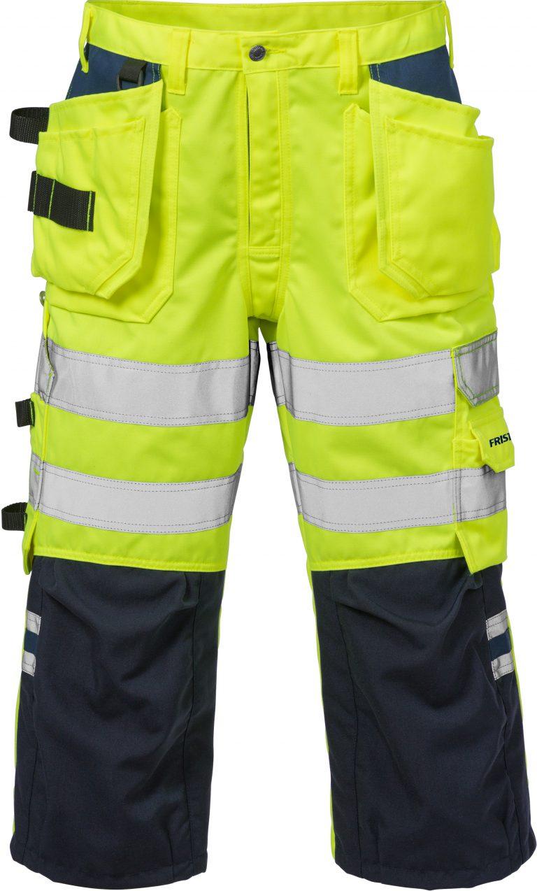 100976 3/4 pantalon - Fristads