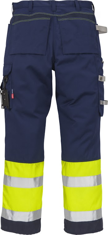 100979-171 171 back 01 HI-VIS werkbroek