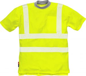 100973 T-shirt HI-VIS - Fristads