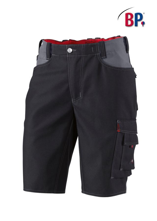 1792 short zwart