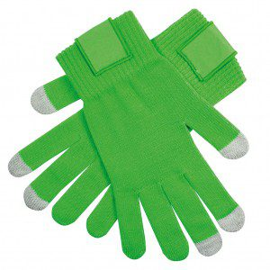 1868-09-M L touchscreen gloves