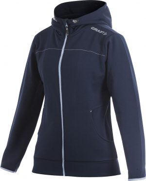 1901693 Leisure Full Zip Women Craft