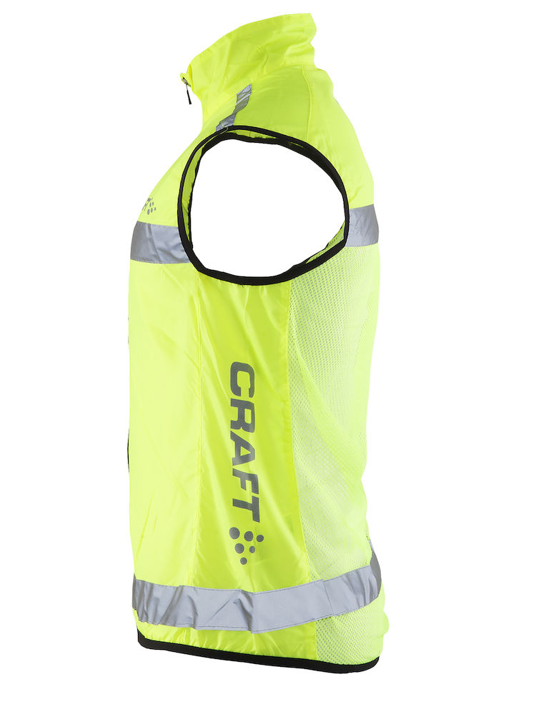192480 Active Run Safety Vest Craft