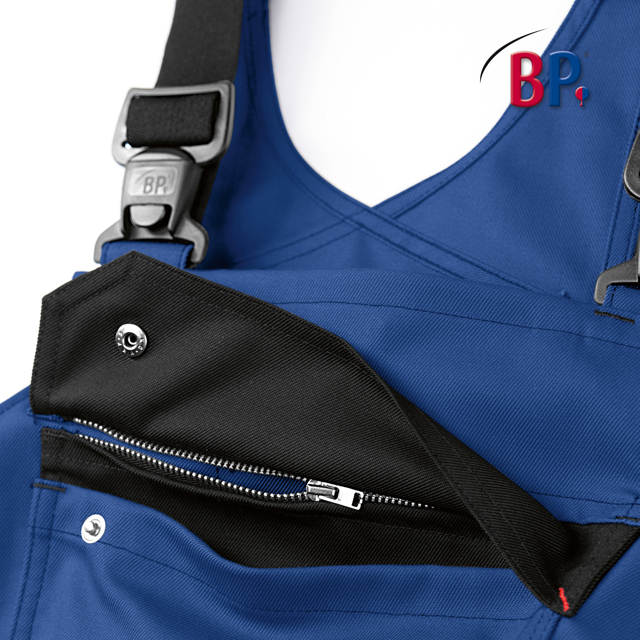 2401 Amerikaanse Overall Multi Protect BP