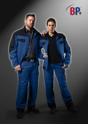 2400 Werkbroek Multi Protect BP