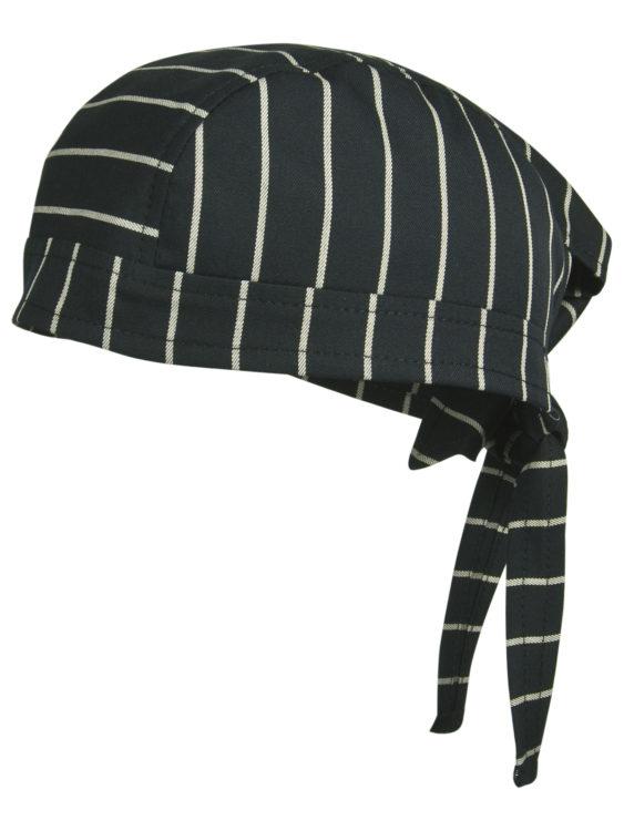 313 big stripe bandana chaud devant