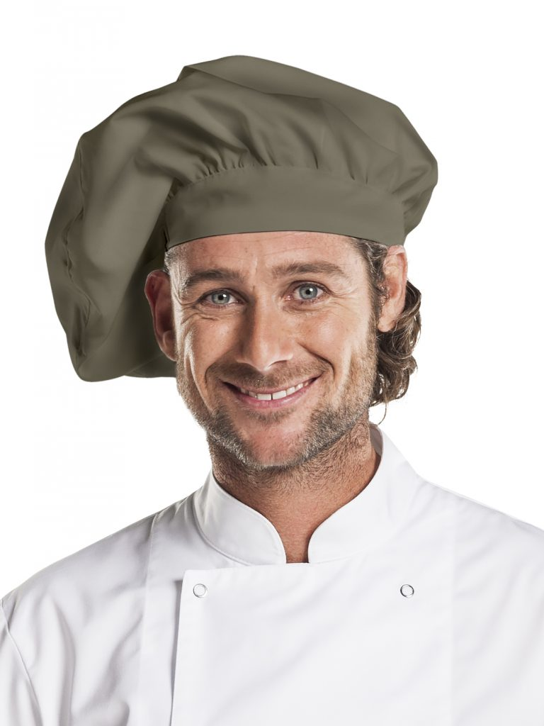 Chef Hat Chaud Devant