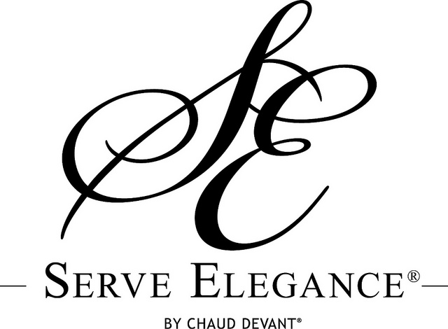 Serve elegance logo