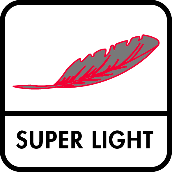 super light
