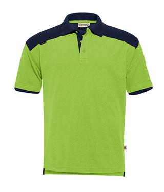 Tivoli Santino Poloshirt 2-Color-Line
