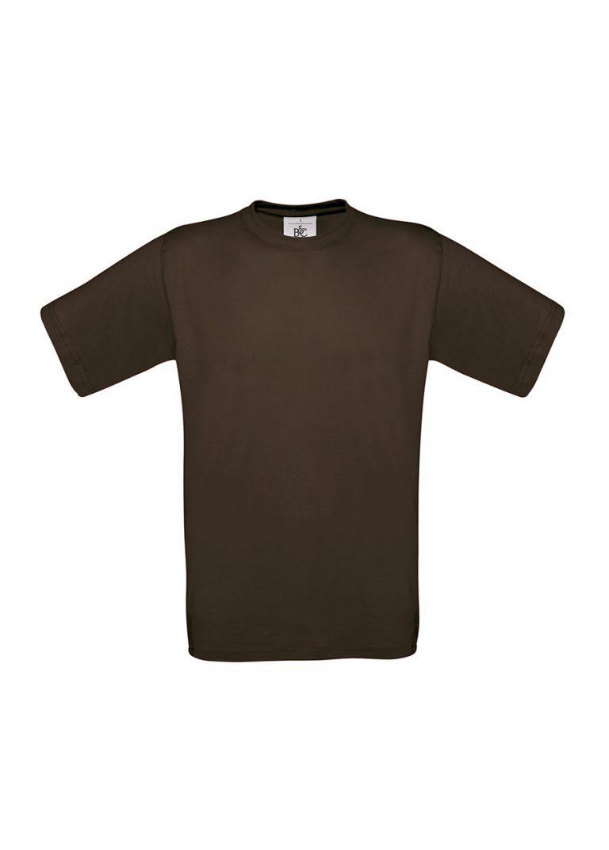 Exact 190 T-shirt B&C bruin