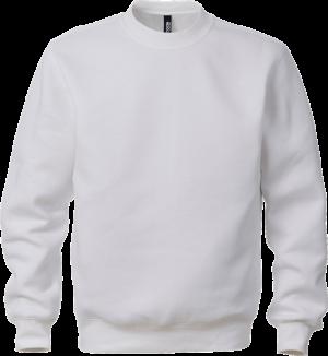 100225 Sweater geborsteld - Fristads