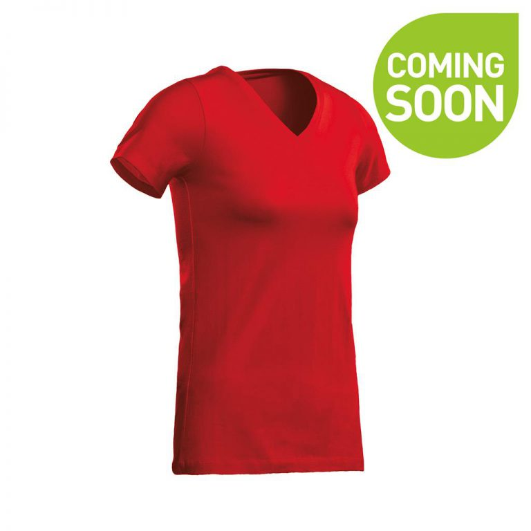 Jazz Slim Fit T-Shirt Ladies Santino