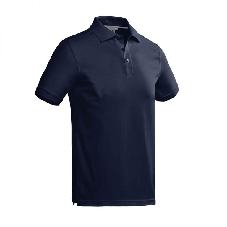 Mojo Polo Santino real navy
