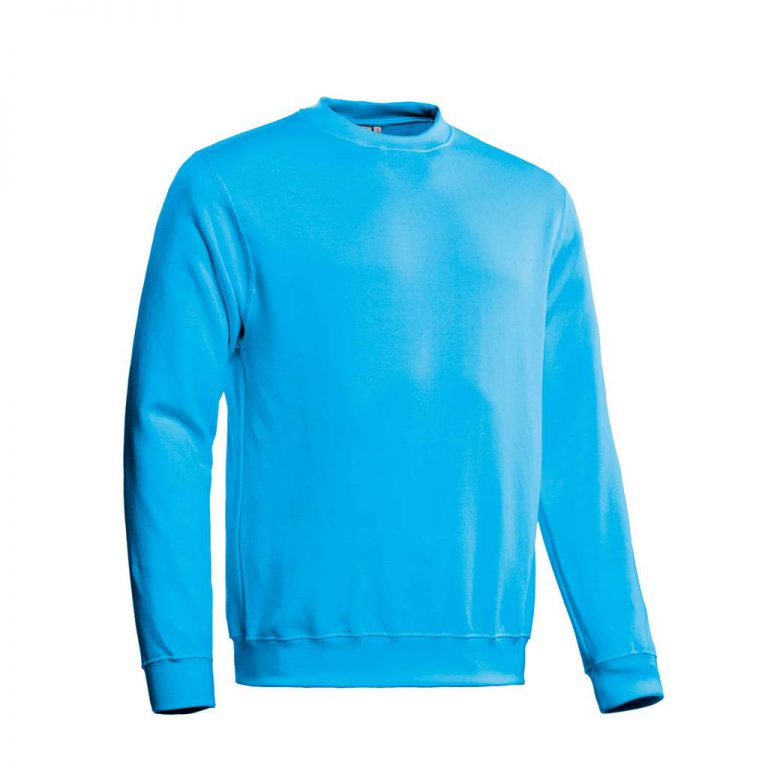 Roland Sweater Santino aqua