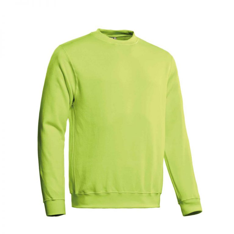 Roland Sweater Santino lime