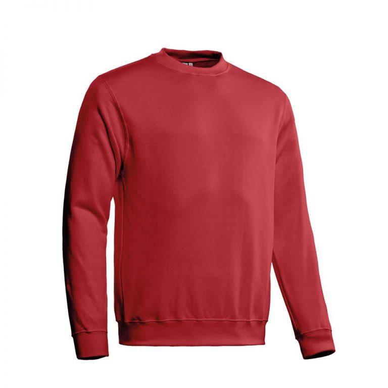 Roland Sweater Santino rood