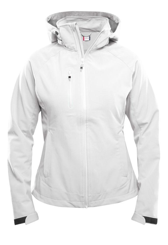 020928 Milford Jacket Ladies Clique