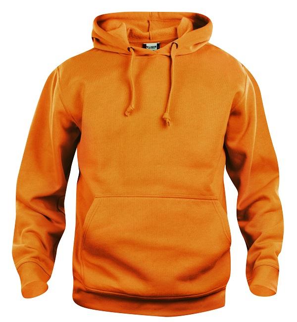 021031Clique Basic hoody