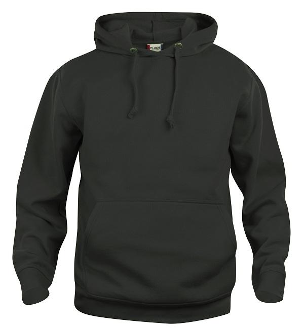 021031 Clique basic hoody