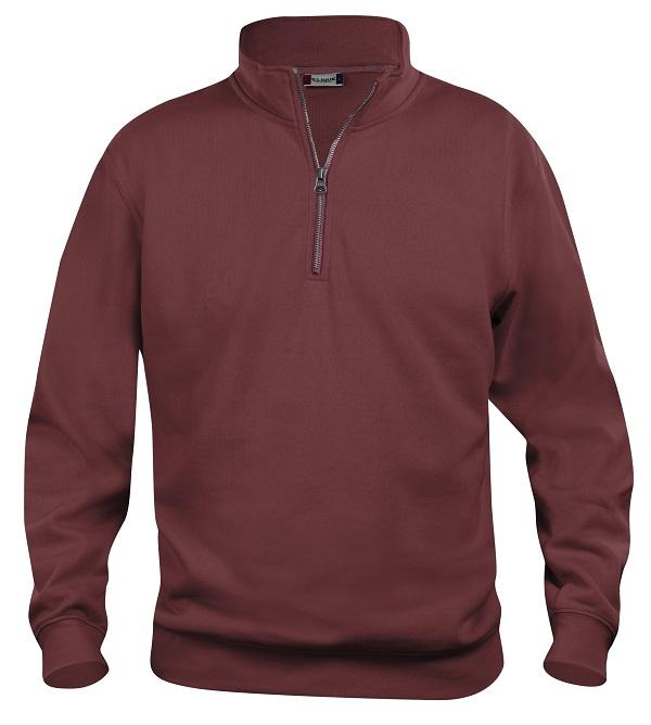 021021033 Clique Zipsweater