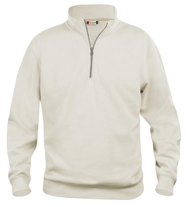 021033 Clique Zipsweater
