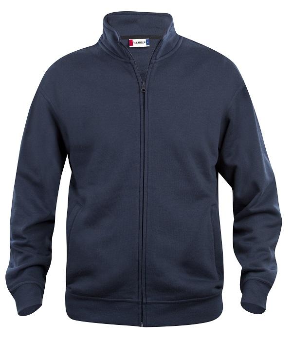 021038 Basic Cardigan
