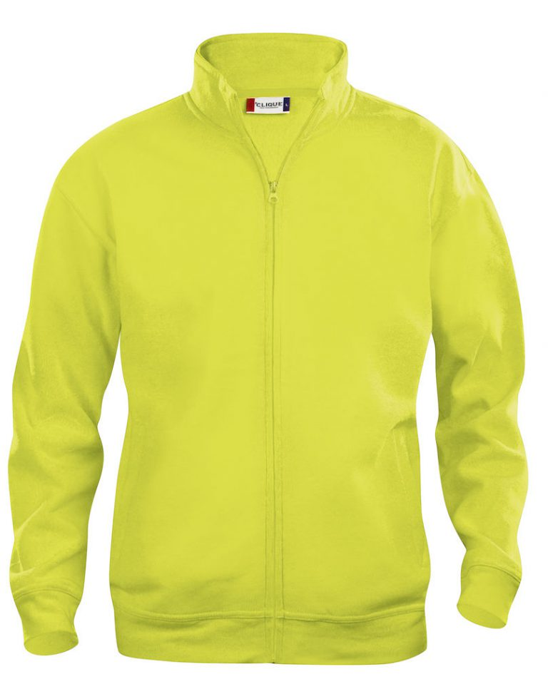 021038 Clique Basic Cardigan