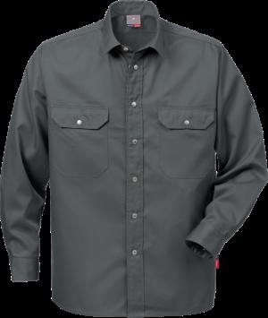 100117 Overhemd LM Fristads