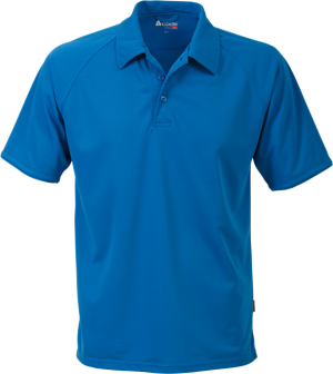 100215 Heren Coolpass Poloshirt Fristads