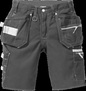 116701 Gen Y shorts Fristads 941 donker grijs
