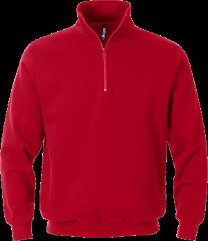 116774 Sweater met rits Fristads 331