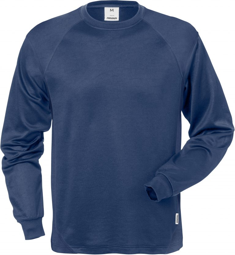 129025 Fristads T-shirt met lange mouwen 7071 THV 542