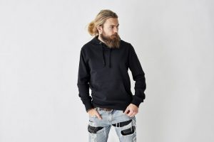 141002 CottoVer Hoody Man