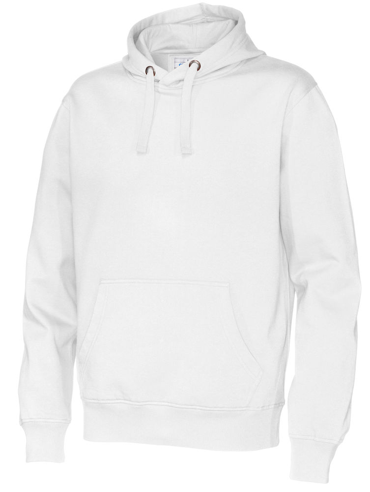 141002 CottoVer Hoody Man White